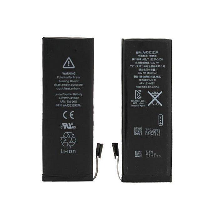 باتری گوشی اپل Apple iphone 5