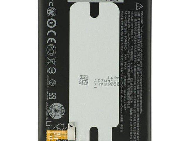 باتری گوشی اچ تی سی HTC One M8