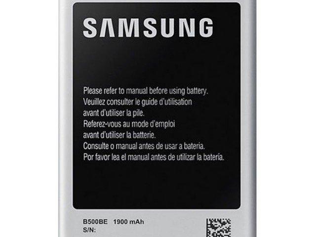 باتری گوشی سامسونگ Samsung Galaxy S4 Mini