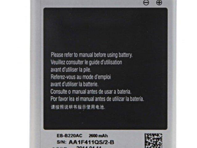 باتری گوشی سامسونگ Samsung Galaxy Grand 2