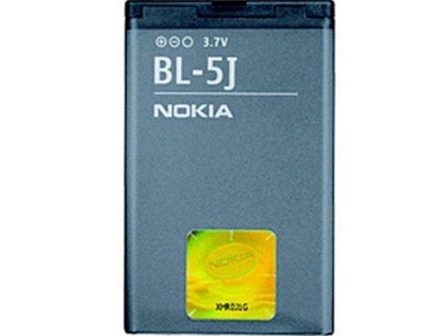 باتری گوشی نوکیا مدل BL-5J