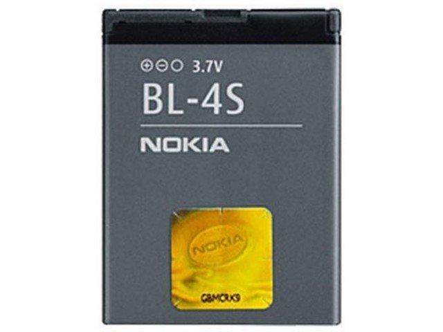 باتری گوشی نوکیا مدل BL-4S