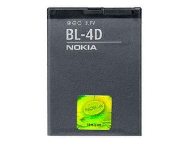 باتری گوشی نوکیا مدل BL-4D