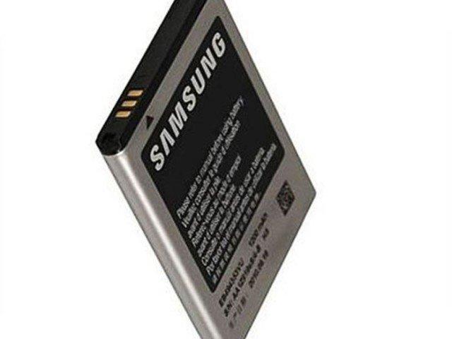 باتری گوشی سامسونگ مدل EB-494353VU
