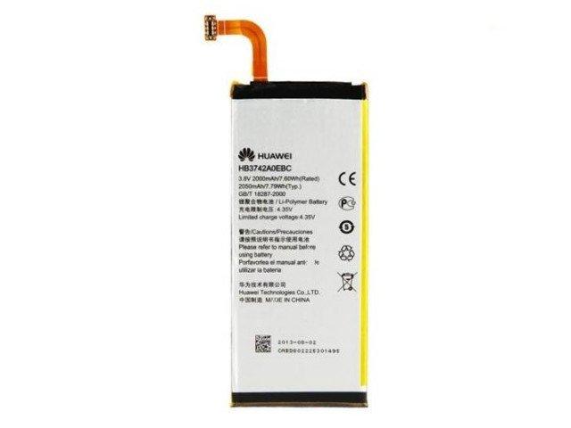 باتری گوشی هواوی Huawei Ascend P7 Mini