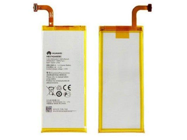 باتری گوشی هواوی Huawei Ascend P6