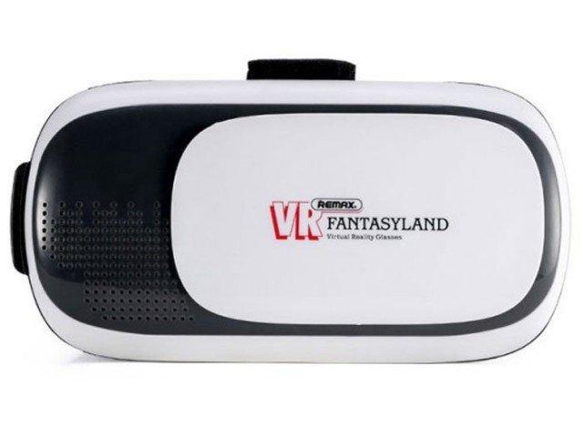هدست واقعیت مجازی Remax RT V01 Fantasyland VR