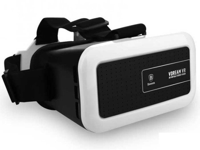 هدست واقعیت مجازی Baseus Times Thinking Fantasy VR Virtual 3D Glasses