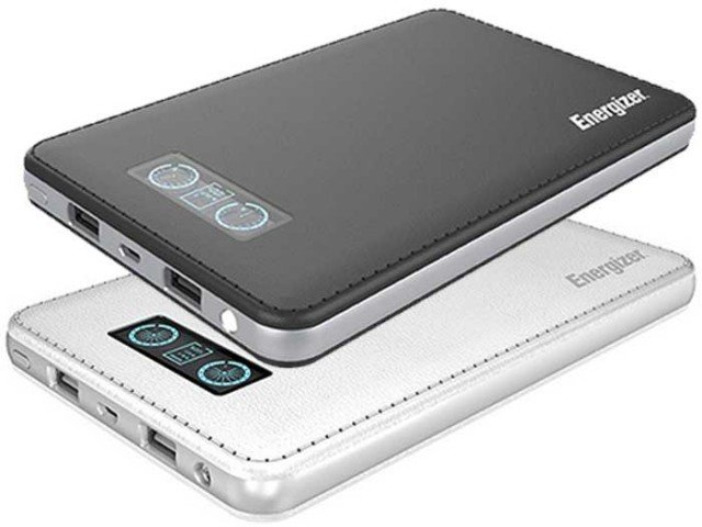 پاور بانک Energizer UE20000 Power Bank 18000 mAh