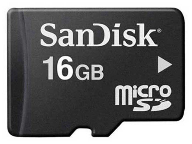 کارت حافظه SanDisk Class 4 16GB