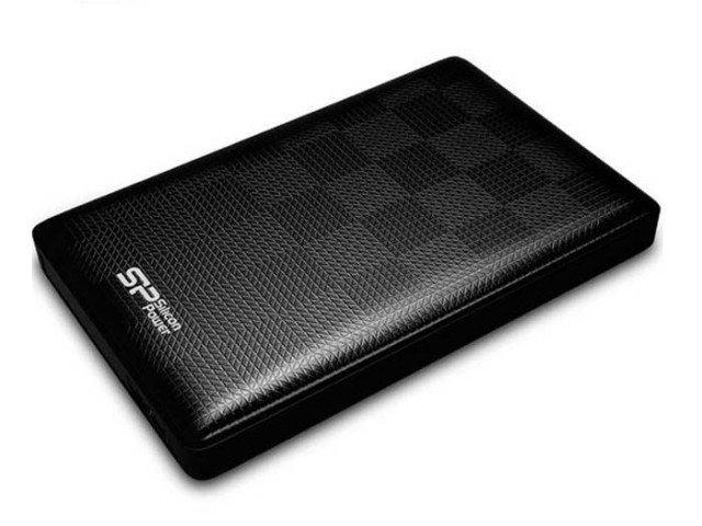 هارد دیسک اکسترنال Silicon Power Diamond D03 2TB