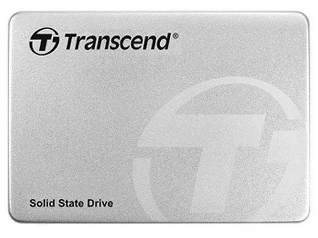 """هارد Transcend 2.5"""" 128GB SSD370s SATA Solid State Drive SSD"""