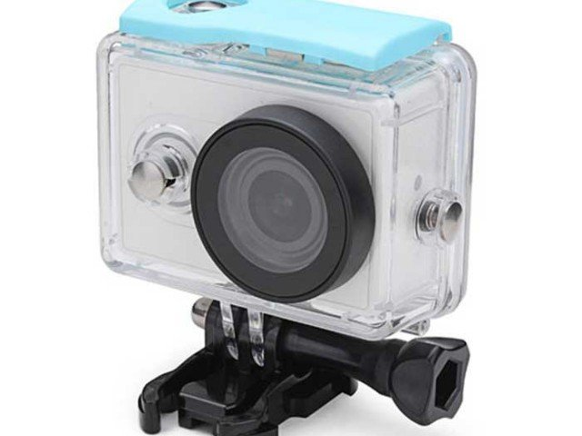 قاب ضد آب دوربین اکشن شیائومی Yi Camera