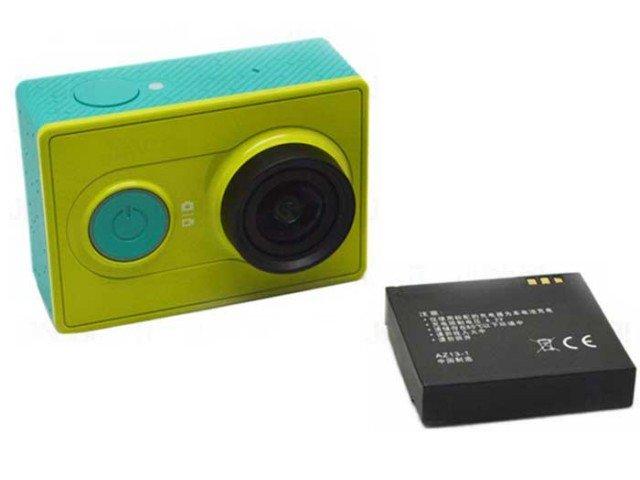 باتری دوربین ورزشی Xiaomi Yi Camera