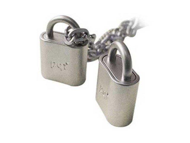 فلش مموری Pqi i-Lock 32GB