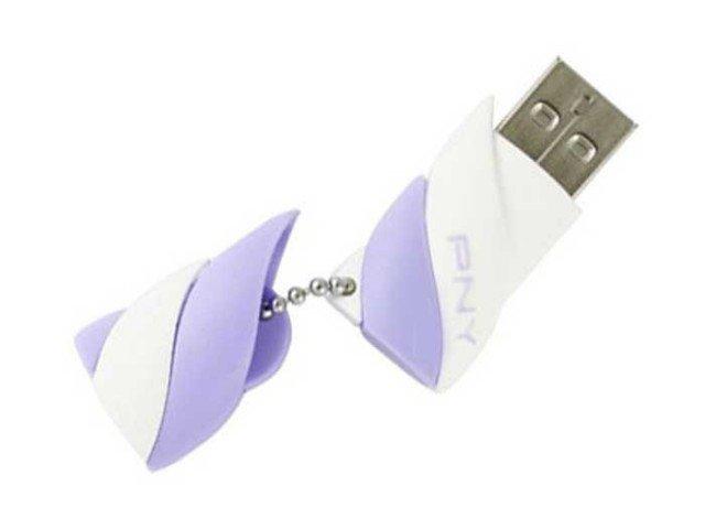 فلش مموری PNY Candy Attache 8GB