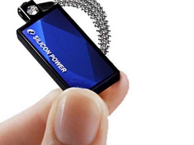 فلش مموری Silicon Power Touch 810 8GB