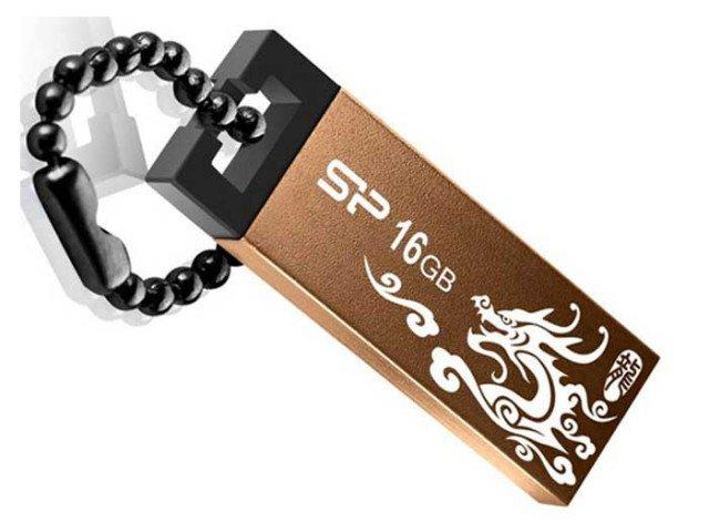 فلش مموری Silicon Power Touch 836 16GB