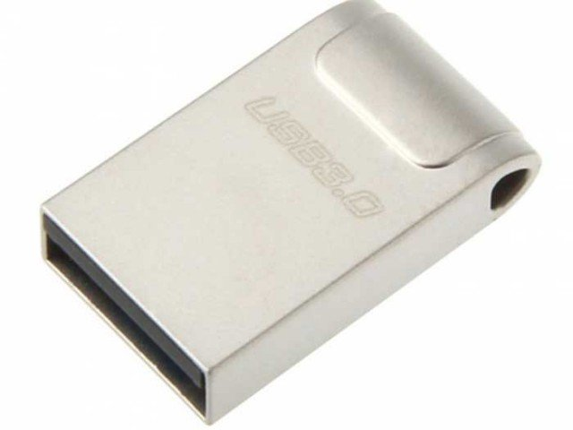 فلش مموری Pqi i-Neck 16GB
