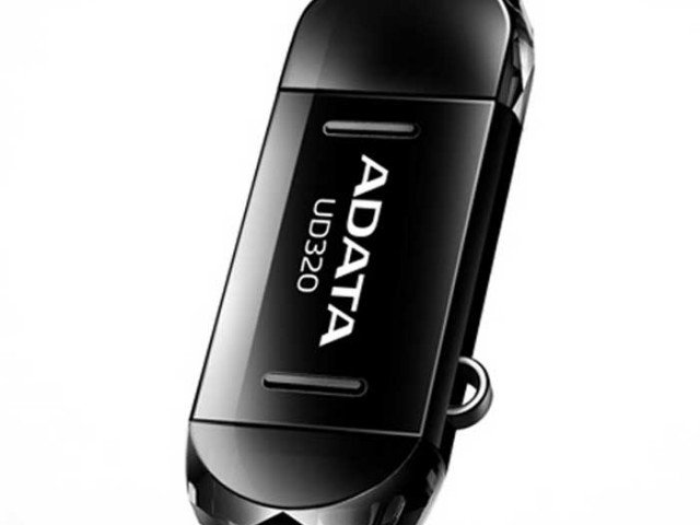 فلش مموری Adata Durable UD320 16GB