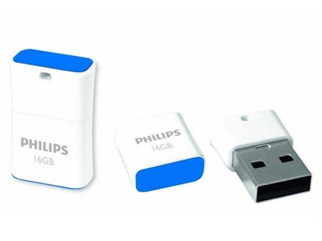 فلش مموری Philips Pico 16GB