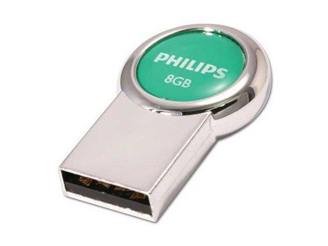 فلش مموری Philips Waltz 8GB