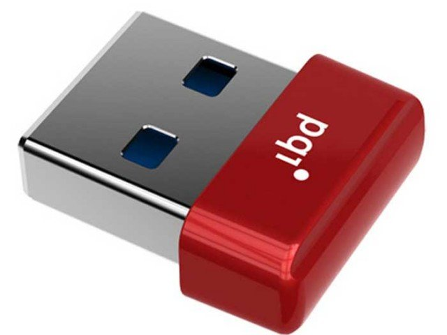 فلش مموری Pqi 603L 16GB
