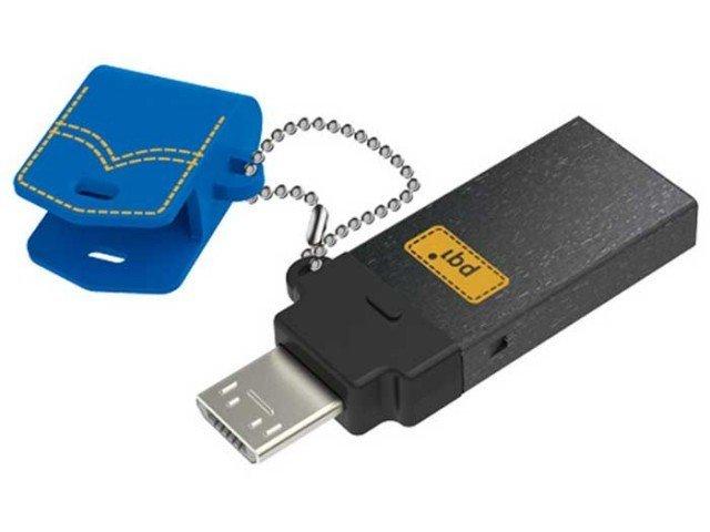 فلش مموری Pqi Connect 301 OTG 32GB
