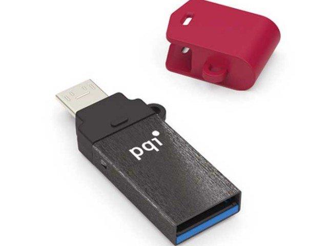فلش مموری Pqi Connect 301 OTG 8GB