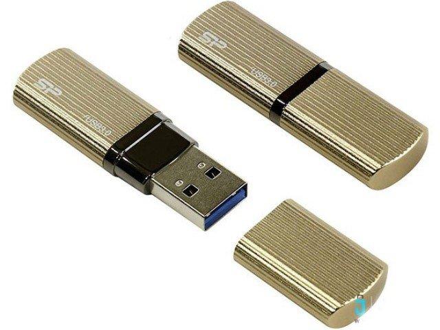 فلش مموری Silicon Power Marvel M50 128GB