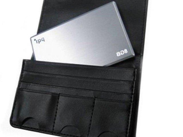 فلش مموری Pqi i512 4GB