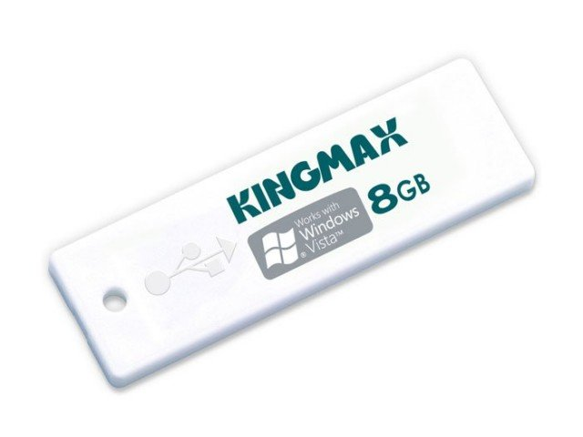 فلش مموری Kingmax Super Stick Mini 8GB