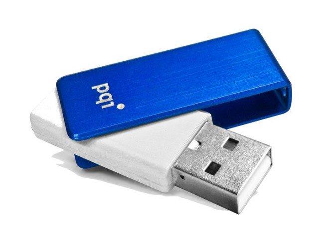 فلش مموری Pqi U262 8GB