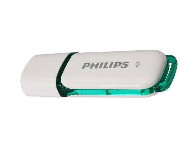 فلش مموری Philips FM08FD70B 8GB