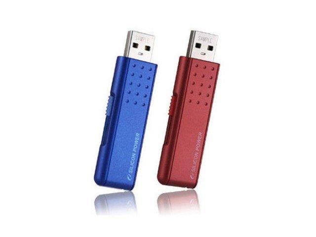 فلش مموری Silicon Power Touch 212 16GB