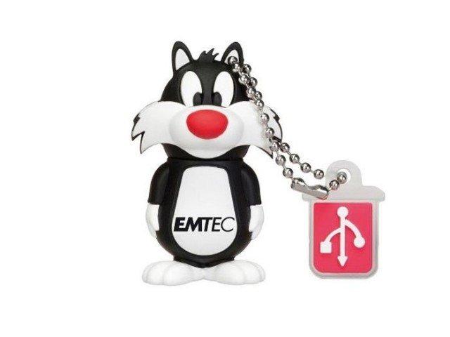فلش مموری Emtec Sylvester 8GB