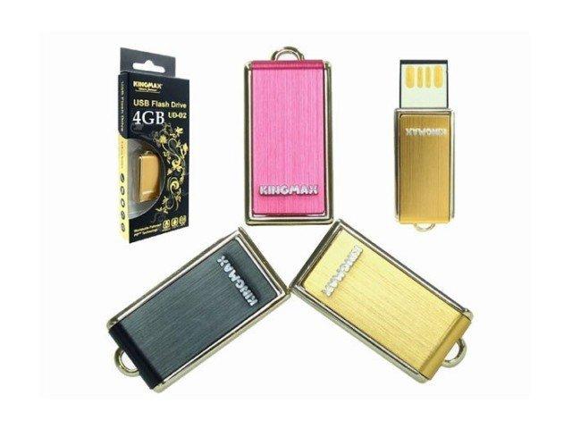 فلش مموری Kingmax UD02 8GB