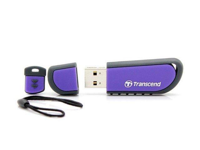 فلش مموری Transcend JetFlash V70 8GB