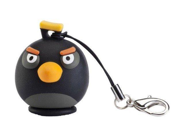فلش مموری  Emtec Angry Birds Black 8GB