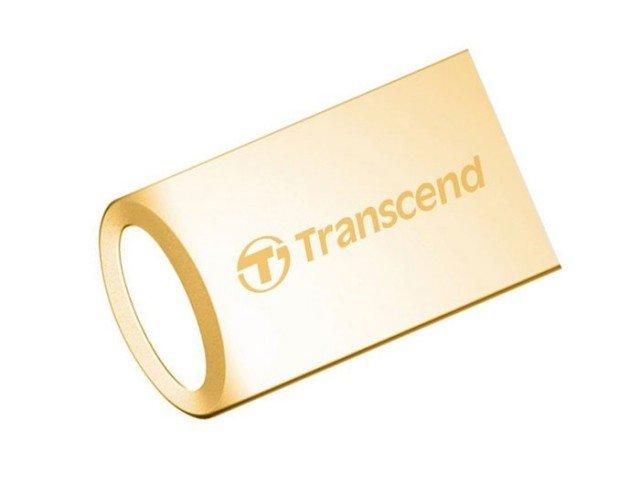 فلش مموری Transcend JetFlash 510G 16GB