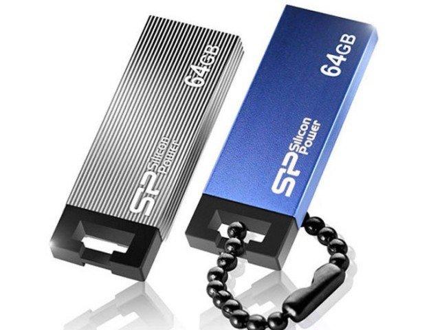 فلش مموری Silicon Power Touch 835 64GB