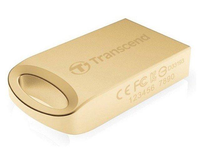 فلش مموری Transcend JetFlash 510G 32GB