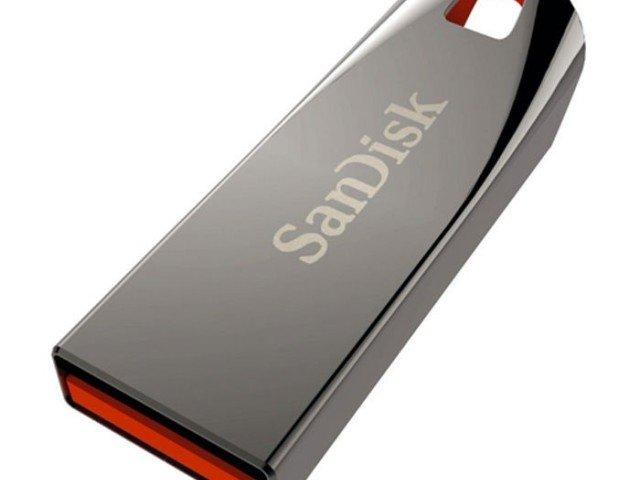 فلش مموری SanDisk Cruzer Force USB 3.0 8GB