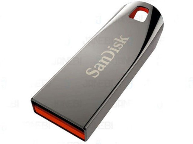 فلش مموری SanDisk Cruzer Force USB 2.0 32GB
