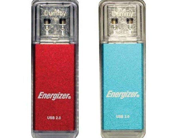 فلش مموری Energizer Metal 8GB