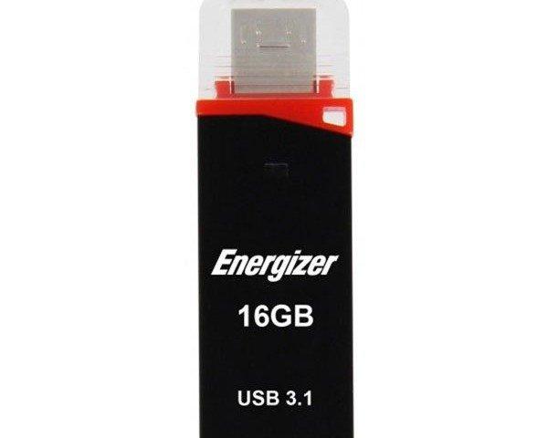 فلش مموری Energizer Ultimate OTG 16GB