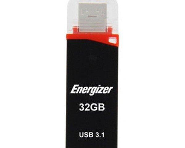 فلش مموری Energizer Ultimate OTG 32GB