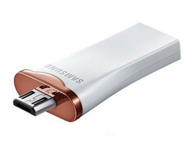 دستگاه کارت خوان چند کاره 32 گیگابایت Samsung Ultra fast OTG/USB/Card
