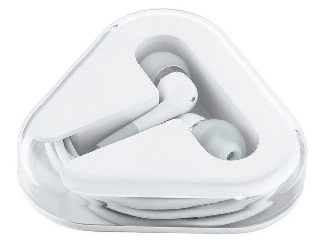 هدفون تو گوشی اپل Apple In-ear Headphones with Remote and Mic