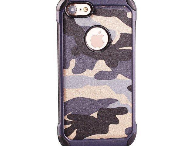 قاب محافظ چریکی Umko War Case Camo Series Apple iPhone 7